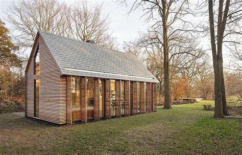 Eagle Home Interiors by A Contemporary Cottage In The Dutch Countryside Best Of