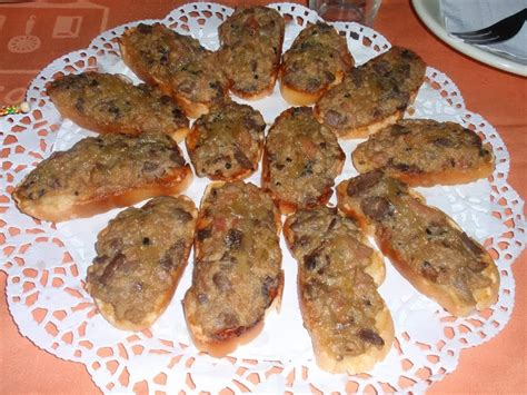 donde salen los boletus isabelma cocinilla tosta de boletus con trufa negra