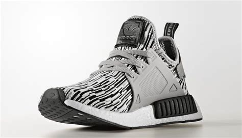 Adidas Nmd R1 Primeknit Oreo Colourways Pack adidas nmd xr1 oreo release date sneaker bar detroit