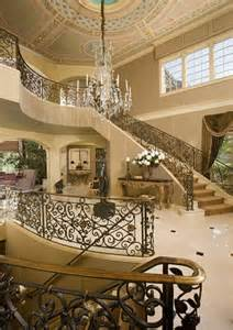 Luxury Home Stairs Design 1842 Best Images About Home Decor On Tuscan Decor Tuscan Decorating And Foyers