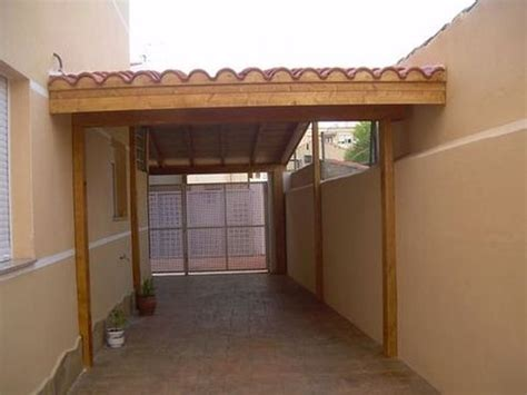 cocheras de madera prefabricadas garajes prefabricadas de madera