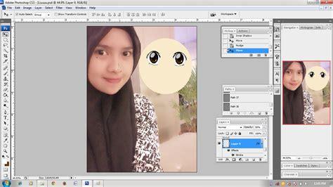 membuat foto menjadi kartun photoshop cs3 deescave tutorial membuat foto menjadi kartun manga