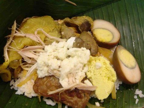 youtube membuat nasi liwet nasi liwet solo jawa tengah indonesian food pinterest