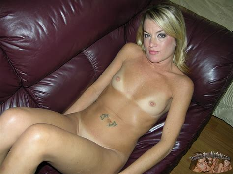 Trueamateurmodels Carlie The Blonde Milf On Toppixxx Com