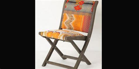 Kursi Lipat Sutradara kursi lipat untuk berbagai ruang kompas