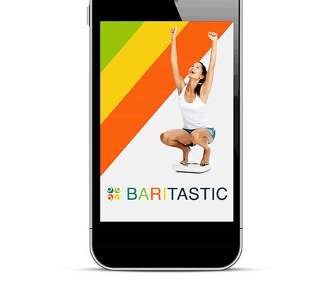 1 weight loss app baritastic the 1 app for weight loss surgery