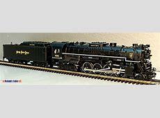 Lionel 6-38050 Nickel Plate Road 2-8-4 Berkshire Steam ... Lionel Nickel Plate Road Berkshire