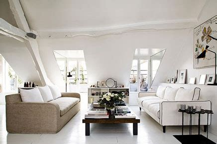 wohnung retro parisien haus mit einem vintage innenraum wohnideen