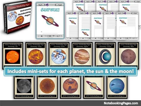 solar system fact cards template free printable solar system flashcards