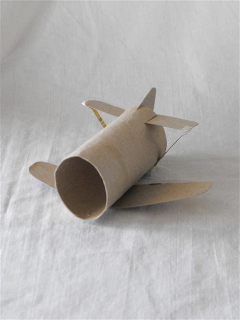 What Materials Are Used To Make Paper - cardboard airplane activity education