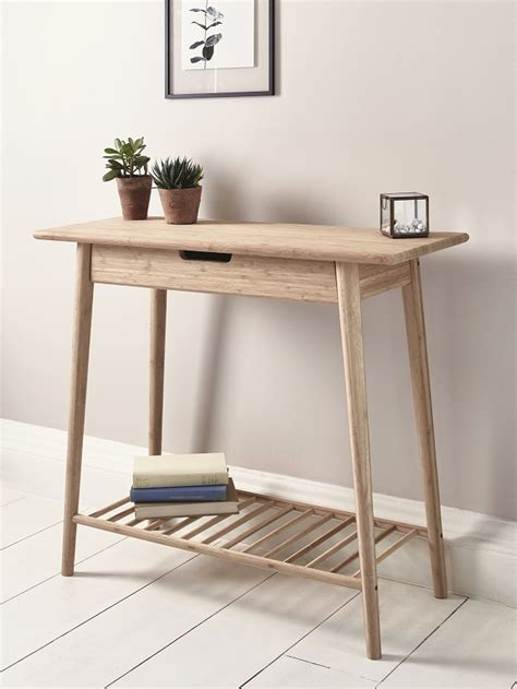 style console table scandinavian style dining room furniture homegirl
