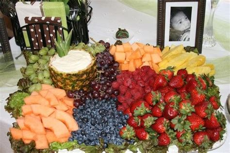 Bridal Shower Fruit Display by Fruit Tray Bridal Shower Ideas Pin Me This Pin Me That