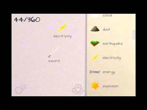 how to make light in little alchemy how to make jedi and yoda in little alchemy youtube