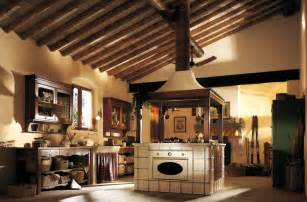 Country Kitchen Designs With Islands by Old Town And Country Style Kitchen Pictures