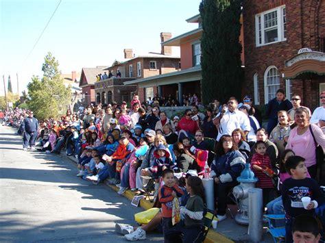el paso tx thanksgiving parade ross anderson el paso thanksgiving parade 2006
