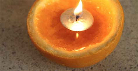 candela ad olio candele ad acqua