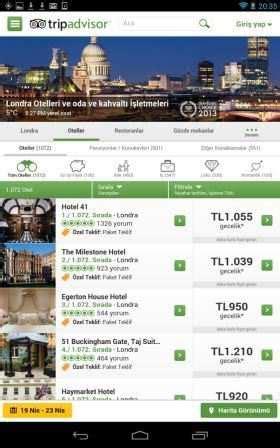 tripadvisor apk android gezi rehberi tripadvisor 187 apk oyun ve uygulama indirme sitesi