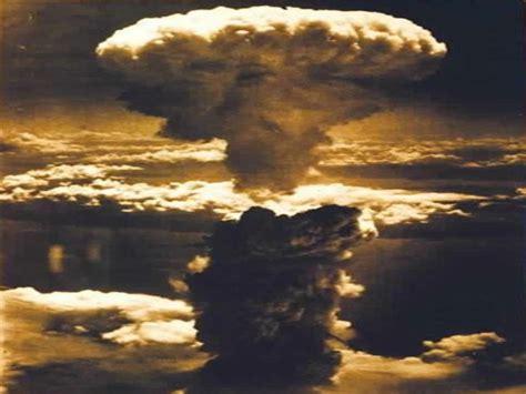 imagenes impactantes de la bomba atomica que fue de la radiaci 243 n en hiroshima jd im 225 genes