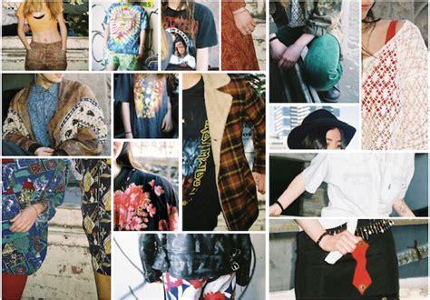retro market a pop up vintage clothing store broadsheet
