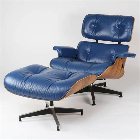Eames 670 Lounge Chair Ottoman by Vintage 670 671 Eames Rosewood Lounge Chair And Ottoman In