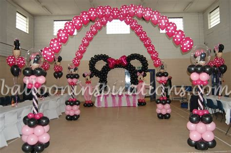 Minnie Mouse Birthday Decoration Ideas by Minnie Mouse Decoration Supplies Car Interior Design