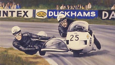 Motorrad Marken Weltmeister by Portrait Helmut Fath Ein Bericht Winni Scheibe