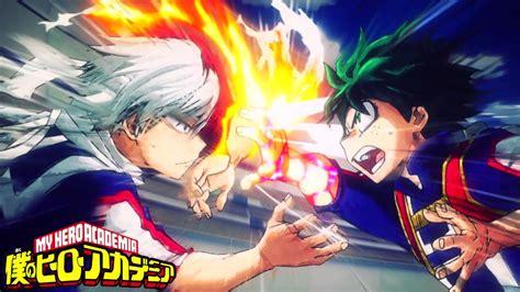 my hero academia detroit smash into anime of the year