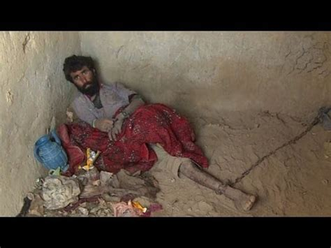 imagenes mentales de jesus trato inhumano a enfermos mentales en afganist 225 n youtube