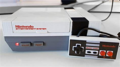 nes console raspberry pi mini nes is better than the real thing all3dp