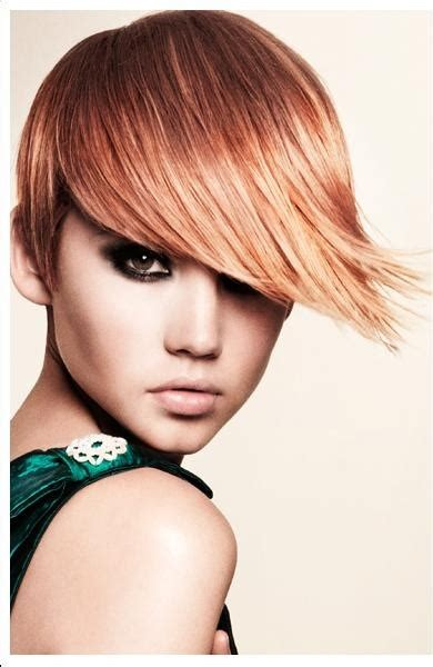 ali mcgraw short cut with bangs 13 best abstract art of hair fashion images on pinterest
