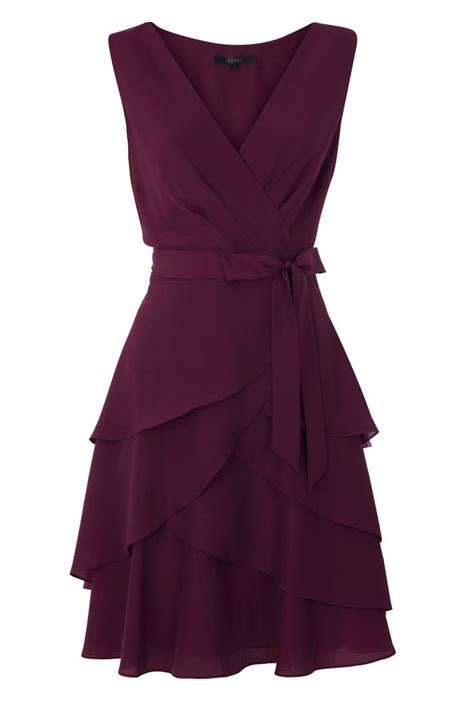wine color dress best 25 wine dress ideas on wine dress
