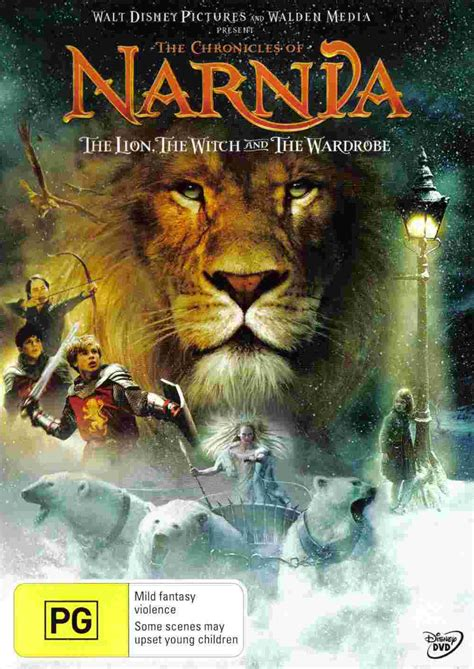 the chronicles of narnia the the witch and the wardrobe