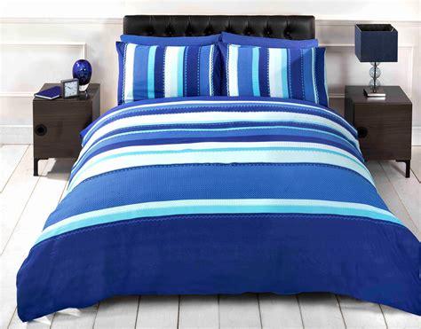 Tartan Bedding Sets Checked Striped Quilt Duvet Cover Pillowcase Bedding Sets Tartan Check New Ebay