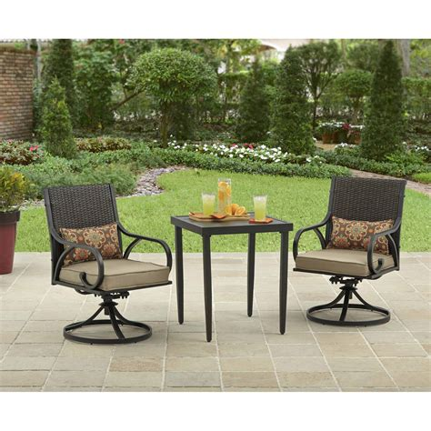 100 better homes and gardens patio furniture walmart