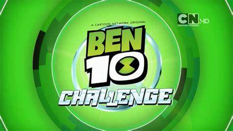 network uk ben 10 challenge contestants needed