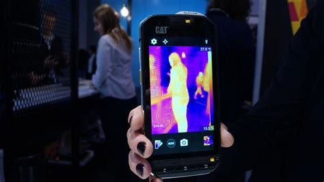 Home Design 3d Pc Software by Cat S60 Review The Smartphone With A Built In Thermal Imaging Camera Pc Advisor