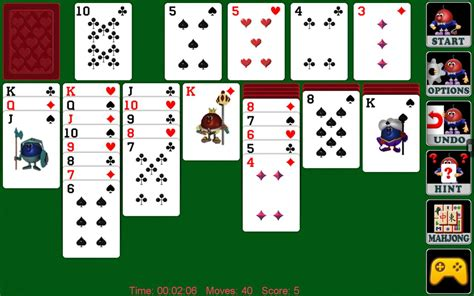 solitaire apk   card game  android