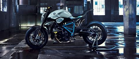 Bmw Motorrad Ducati by Bmw Motorrad Concept Roadster Is Boxer Ducati Fighter