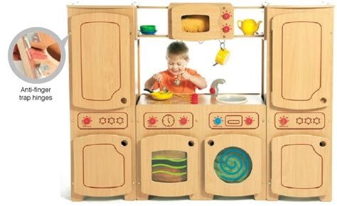 Kitchen Roles by Play Kitchen Set Pt246