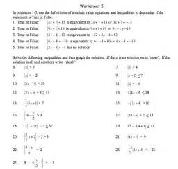absolute value practice worksheet abitlikethis