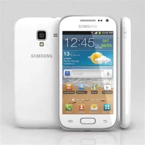Samsung Galaxy Ace 2 samsung galaxy ace 2 obj
