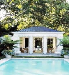 house with pool vignette design tuesday inspiration pool houses caba 241 as