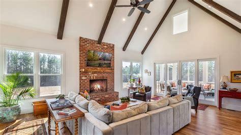 custom home builder carsonspeer builders modern farmhouse