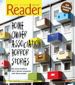 hoa horror stories home owner association horror stories san diego reader