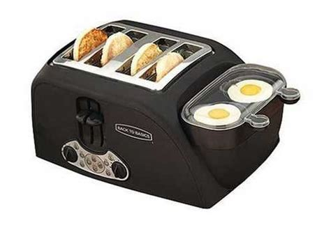 How To Toast An Muffin Without A Toaster new egg and muffin toaster
