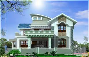 Images Of Houses That Are 2 459 Square Feet beautiful 2138 square feet house elevation kerala home design and