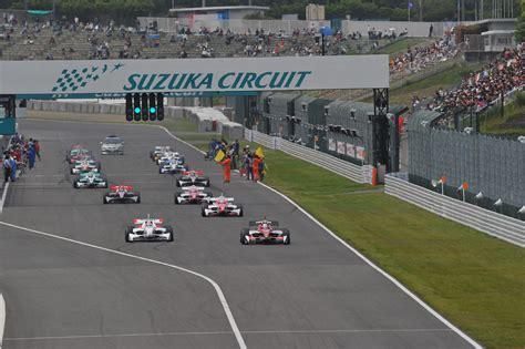 Der Freed Nippon Racing formula nippon saisonvorschau 2012 racingblog
