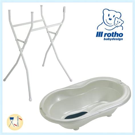 rotho badewanne gestell rotho babybadewanne mit gestell ratgeber preisfinder