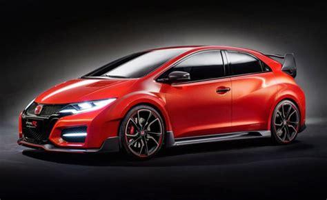 Honda Sports 2015 by 2015 Honda Civic Sport New Car Models
