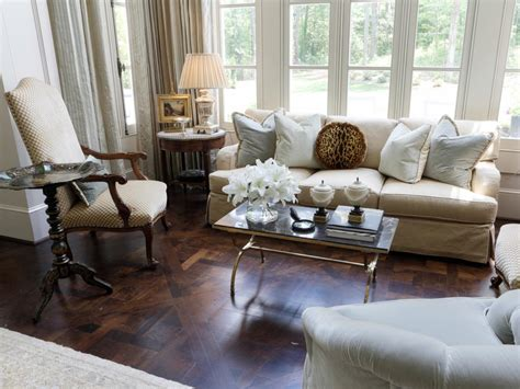 Neutral Living Room Furniture Photo Page Hgtv